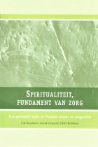 Cover Spirituele audit Zorg